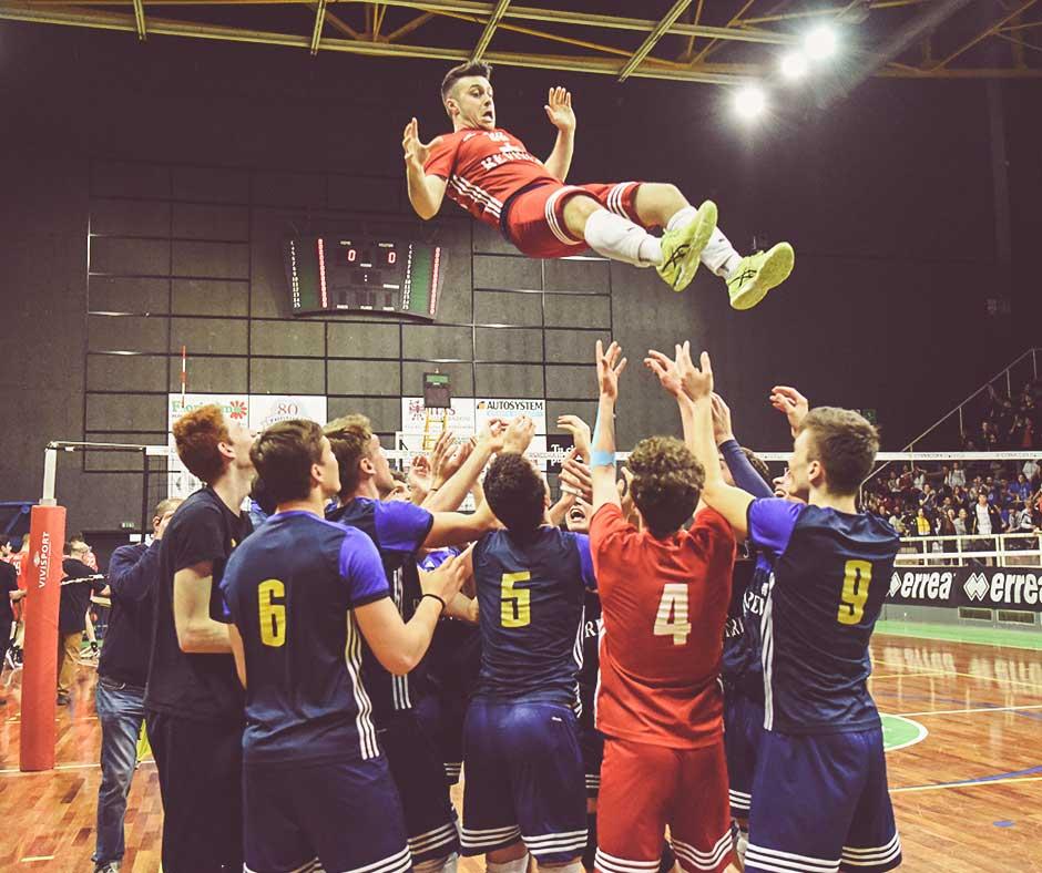 Torneo Cornacchia World Cup 2019