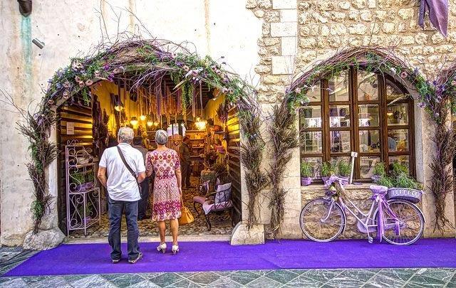Venzone il borgo più bello d'Italia